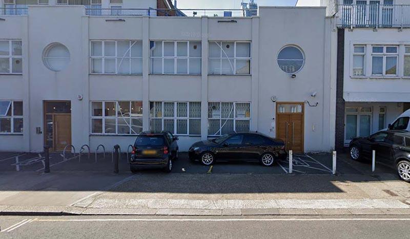 Ufficio Londra Maurizi